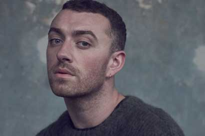 """Too Good At Goodbyes"", el regreso de Sam Smith"