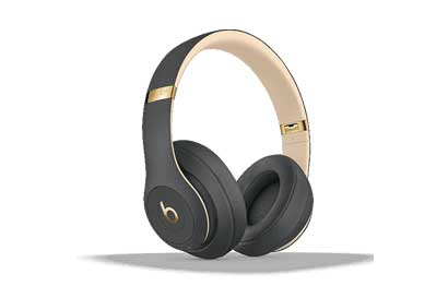 Apple lanza al mercado los Beats Studio 3 Wireless