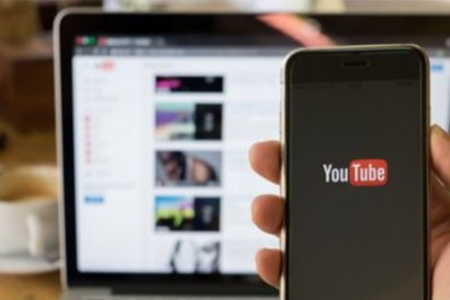 YouTube actualiza  app para reproducir videos  en el iPhone X