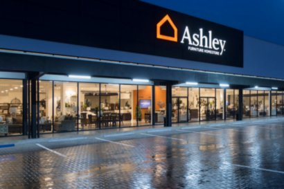 Ashley Furniture contrata personal para su nuevo local en Heredia