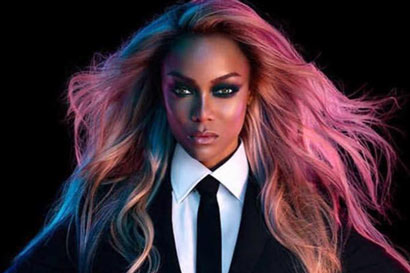 Tyra Banks regresa a America's Next Top Model